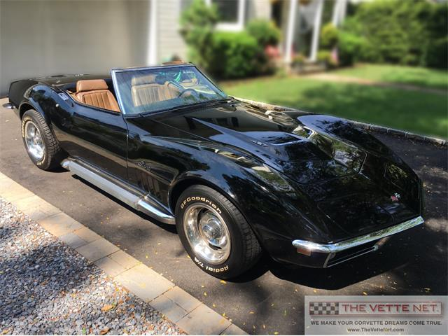 Picture of '69 Corvette - QIFR