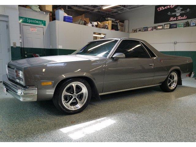 Picture of '86 Chevrolet El Camino located in Massachusetts - QIFW