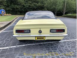 Picture of Classic '67 Chevrolet Camaro - QIG0