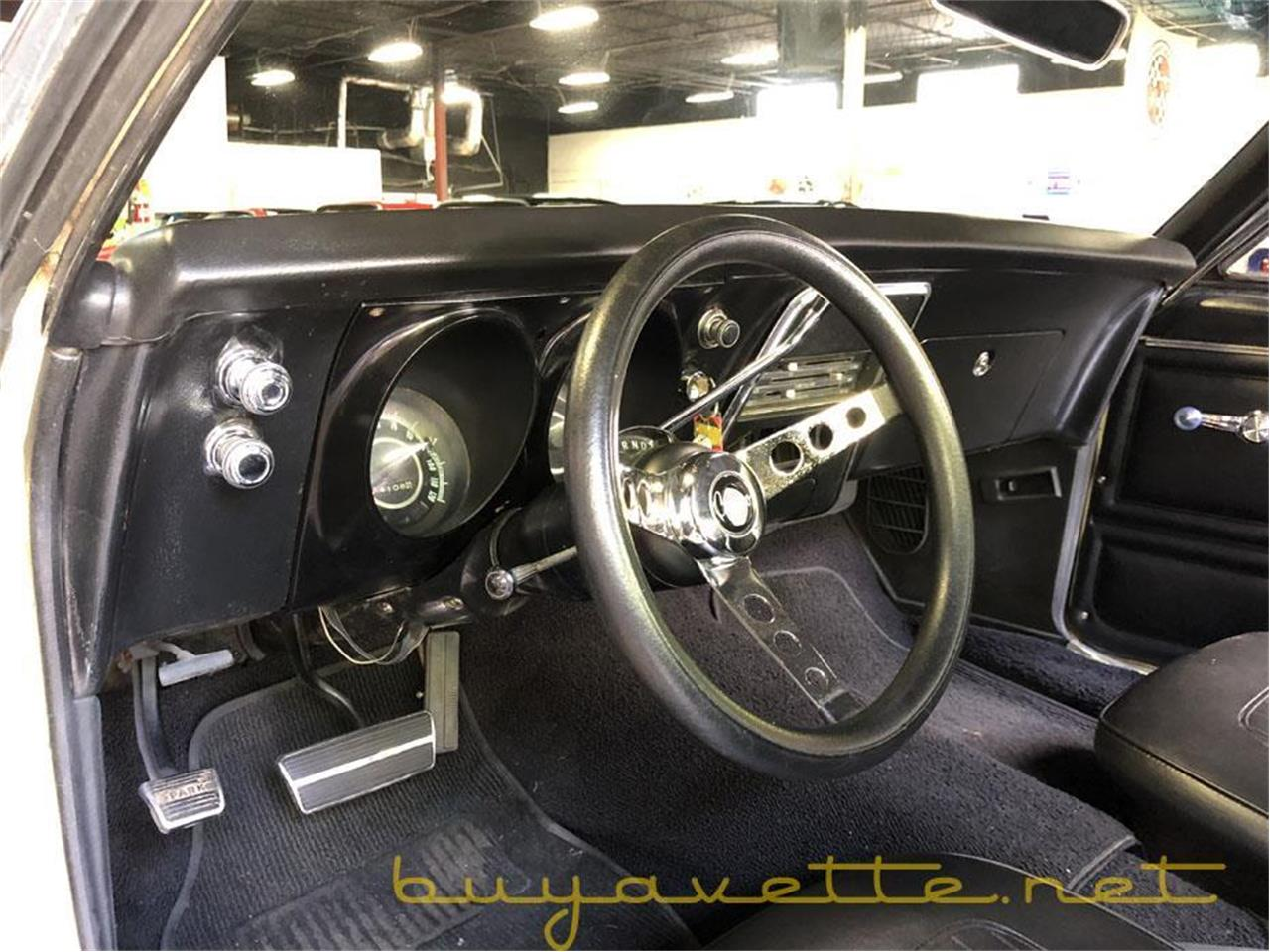 Large Picture of Classic 1967 Chevrolet Camaro Offered by Buyavette - QIG0