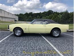 Picture of Classic '67 Camaro located in Atlanta Georgia Offered by Buyavette - QIG0