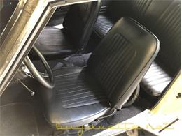 Picture of Classic '67 Chevrolet Camaro Offered by Buyavette - QIG0