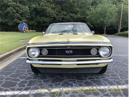 Picture of 1967 Chevrolet Camaro located in Georgia - $31,999.00 Offered by Buyavette - QIG0
