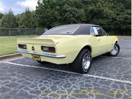 Picture of Classic '67 Camaro located in Georgia - $31,999.00 - QIG0