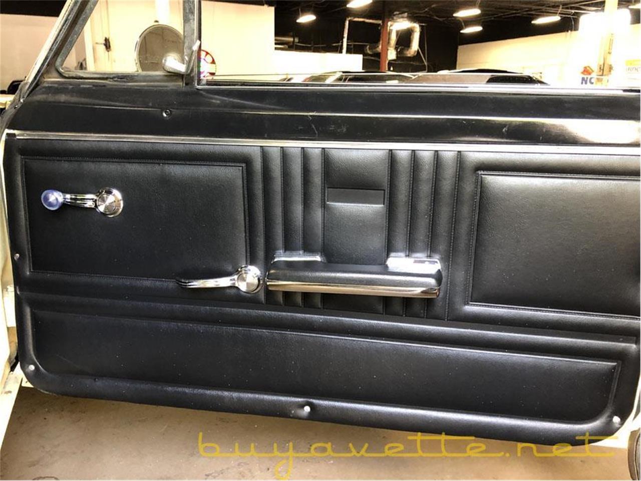 Large Picture of 1967 Chevrolet Camaro located in Atlanta Georgia - $31,999.00 - QIG0