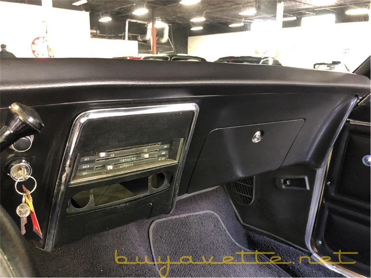 Large Picture of '67 Chevrolet Camaro - $31,999.00 - QIG0