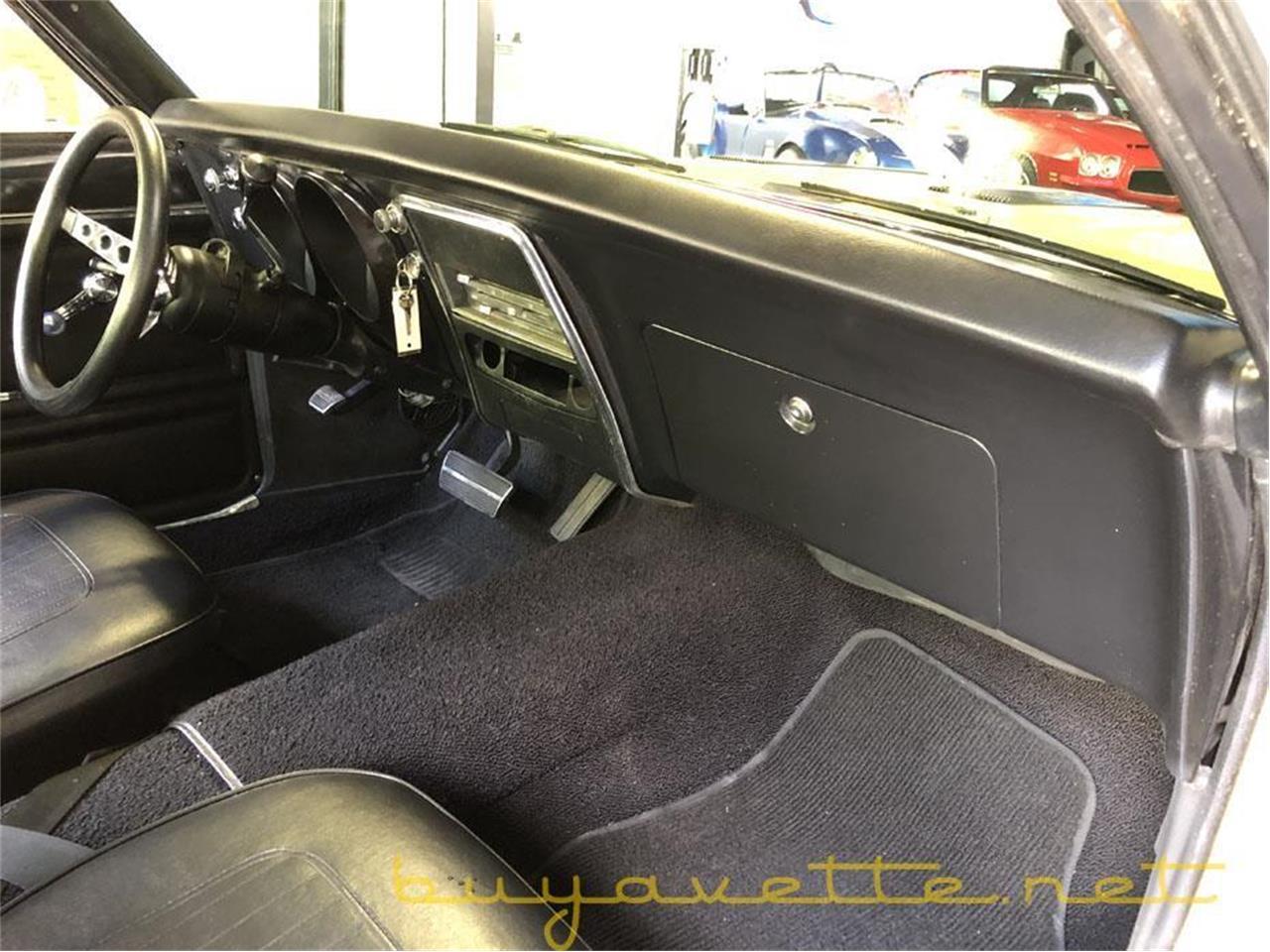 Large Picture of '67 Camaro located in Georgia - QIG0