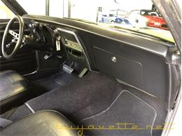 Picture of Classic 1967 Chevrolet Camaro - $31,999.00 Offered by Buyavette - QIG0