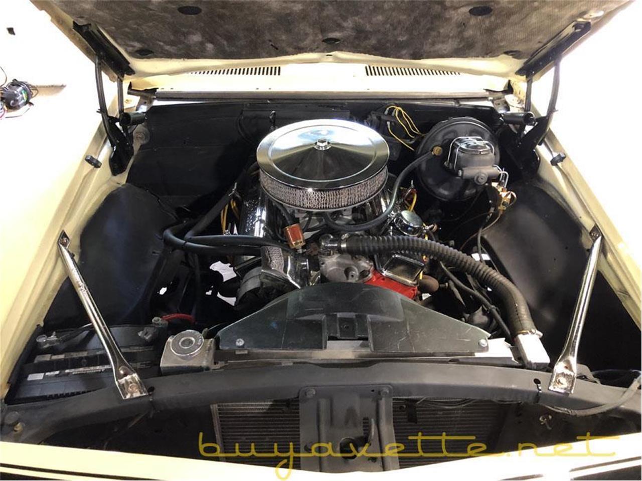 Large Picture of Classic '67 Camaro located in Georgia - QIG0