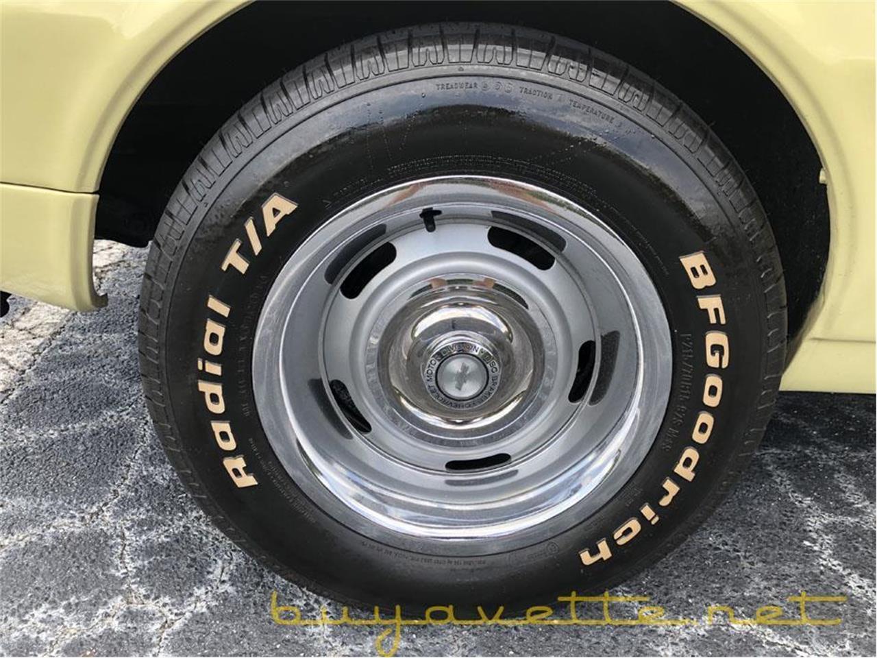 Large Picture of '67 Camaro - QIG0