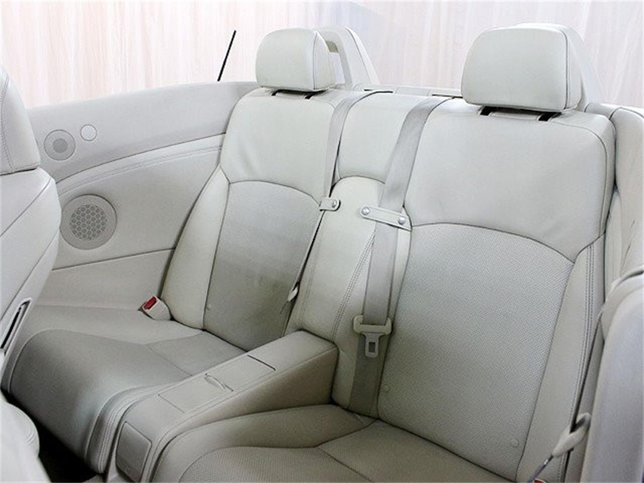 Large Picture of 2010 Lexus IS350 located in Illinois Offered by Auto Gallery Chicago - QIG4