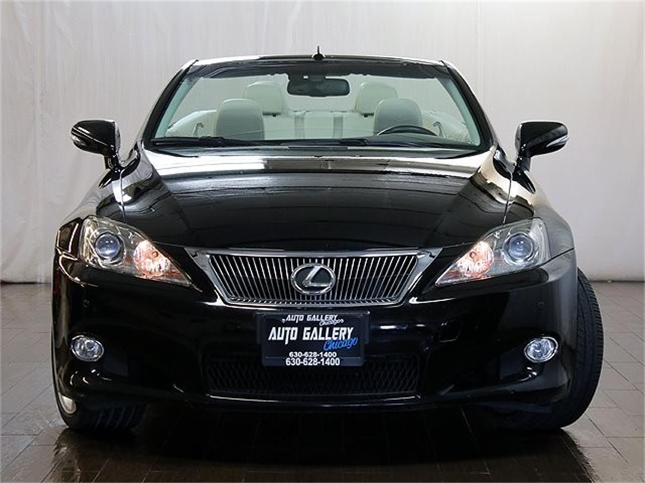 Large Picture of 2010 IS350 located in Illinois - $15,990.00 Offered by Auto Gallery Chicago - QIG4