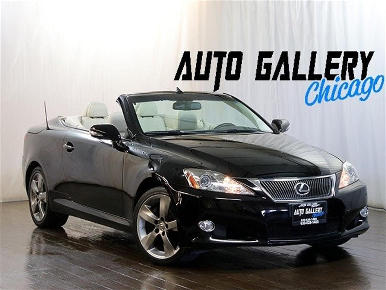 Large Picture of 2010 Lexus IS350 - QIG4