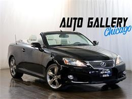 Picture of 2010 IS350 located in Illinois Offered by Auto Gallery Chicago - QIG4