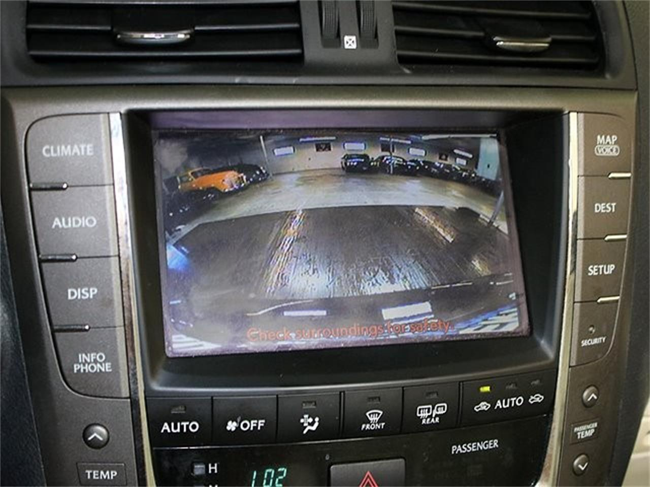 Large Picture of 2010 Lexus IS350 located in Addison Illinois - $15,990.00 - QIG4