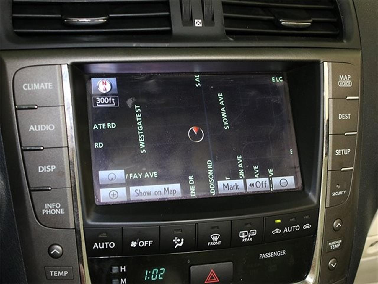 Large Picture of '10 Lexus IS350 - $15,990.00 - QIG4