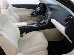 Picture of '10 Lexus IS350 Offered by Auto Gallery Chicago - QIG4