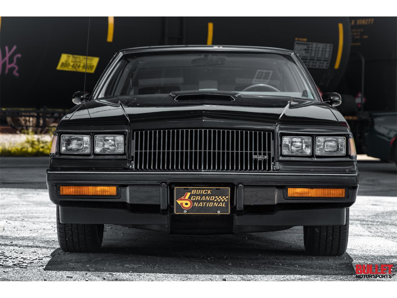 Large Picture of '87 Grand National - QDM1