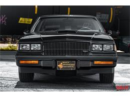 Picture of '87 Grand National - QDM1