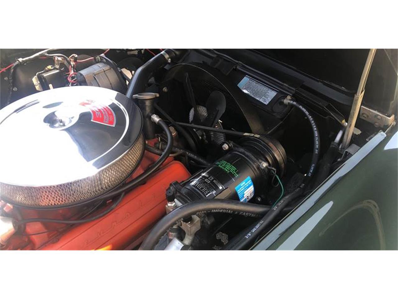 Large Picture of '67 Corvette - QIGO
