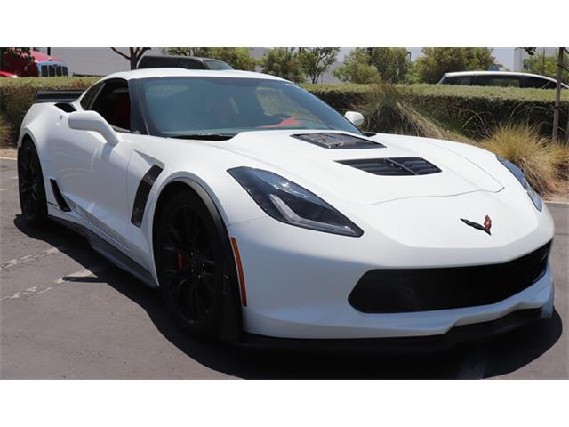 West Coast Corvette >> Classifieds For West Coast Corvettes On Classiccars Com