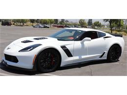 Picture of 2017 Chevrolet Corvette Z06 Offered by West Coast Corvettes - QIGW