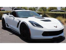 Picture of '17 Chevrolet Corvette Z06 Offered by West Coast Corvettes - QIGW