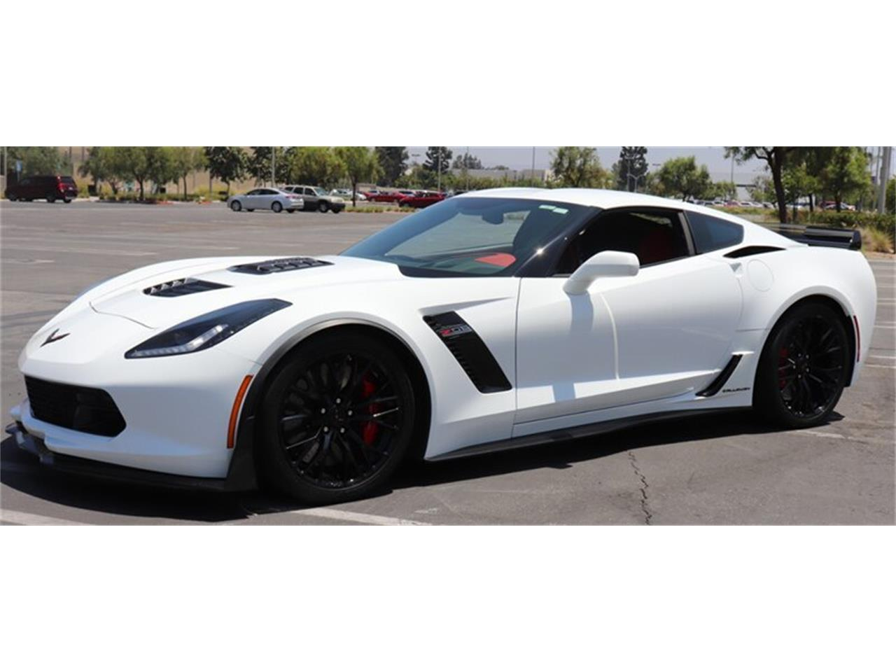 Large Picture of '17 Corvette Z06 Offered by West Coast Corvettes - QIGW