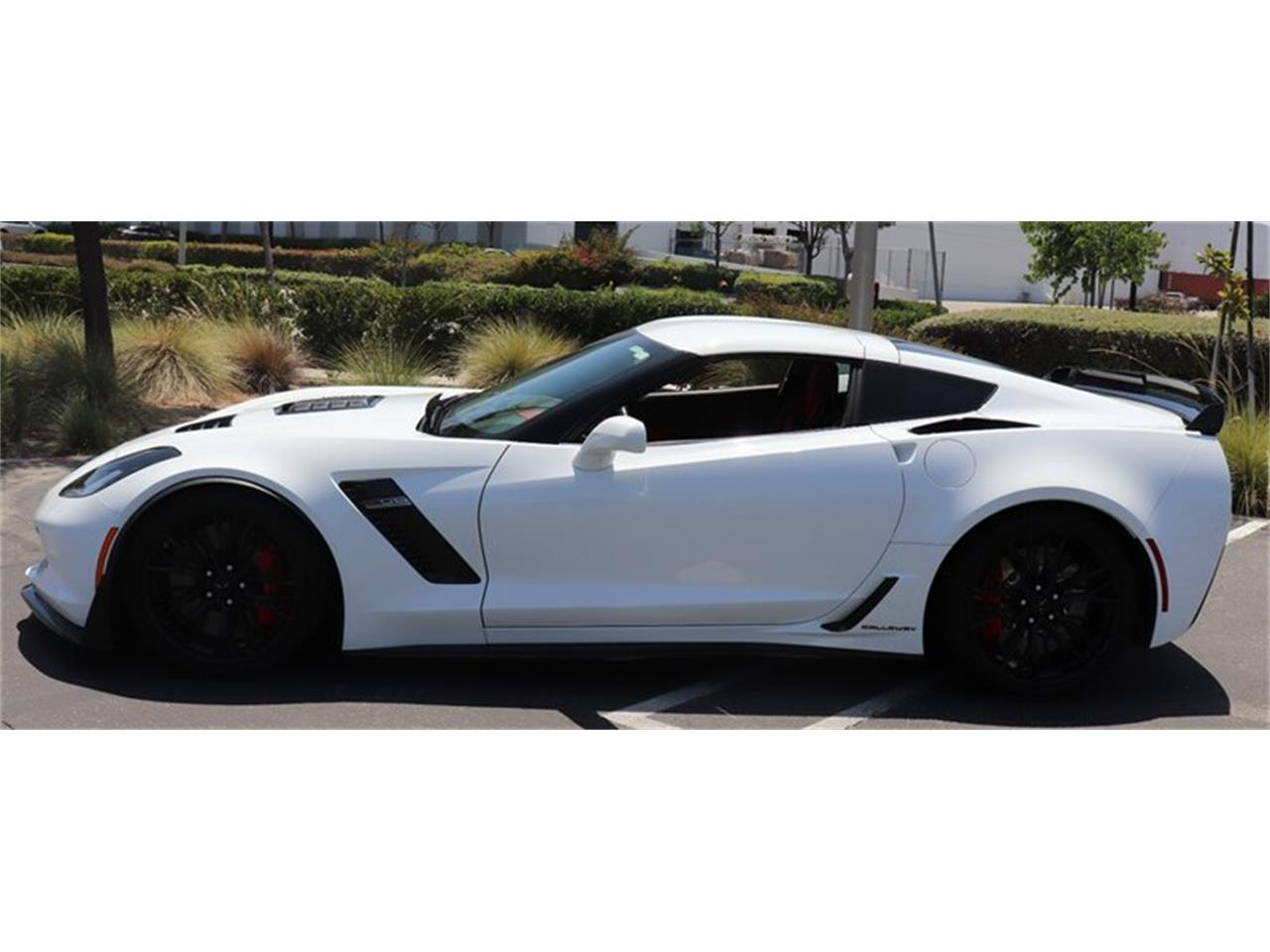 Large Picture of 2017 Corvette Z06 located in California - $98,900.00 - QIGW