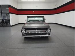 Picture of Classic 1957 Ford F100 located in Arizona Offered by B5 Motors - QIH0