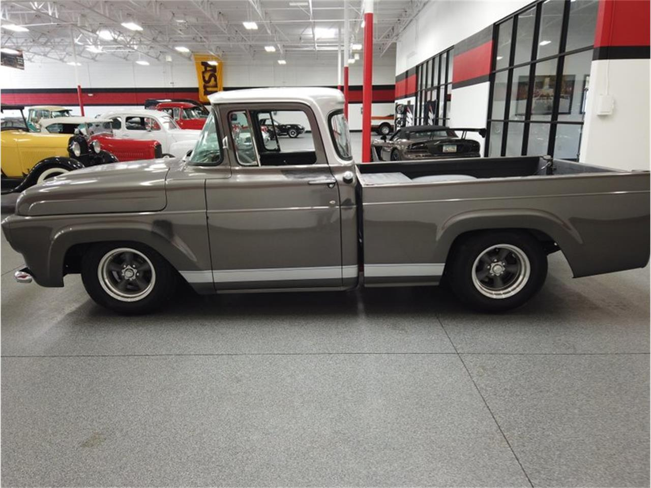 Large Picture of Classic '57 Ford F100 located in Arizona - $18,500.00 Offered by B5 Motors - QIH0