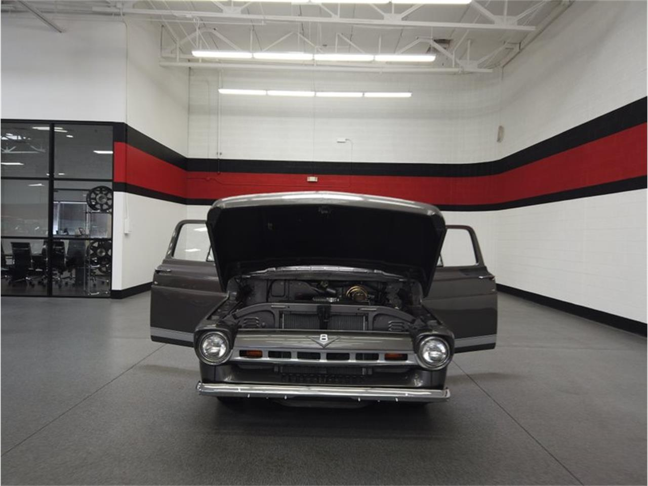 Large Picture of Classic 1957 F100 Offered by B5 Motors - QIH0