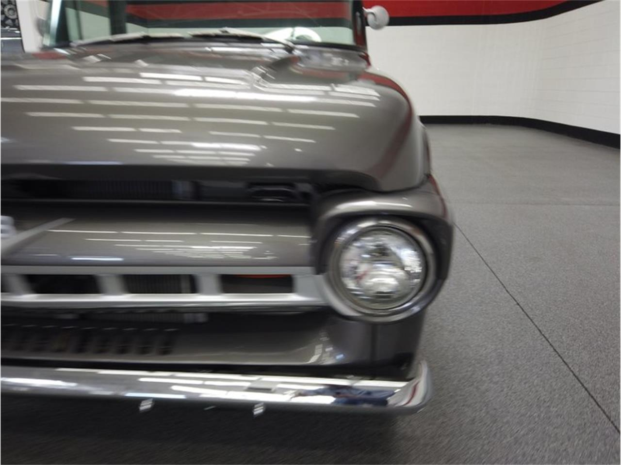 Large Picture of Classic '57 Ford F100 located in Arizona Offered by B5 Motors - QIH0