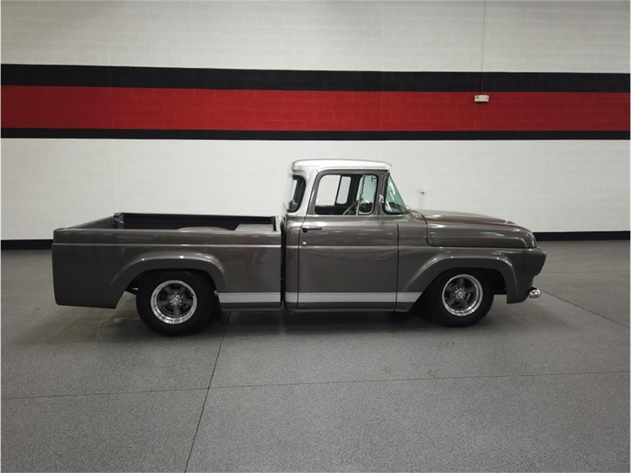 Large Picture of Classic 1957 F100 located in Arizona - $18,500.00 Offered by B5 Motors - QIH0