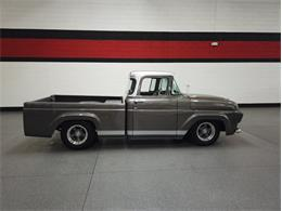 Picture of 1957 Ford F100 - $18,500.00 - QIH0