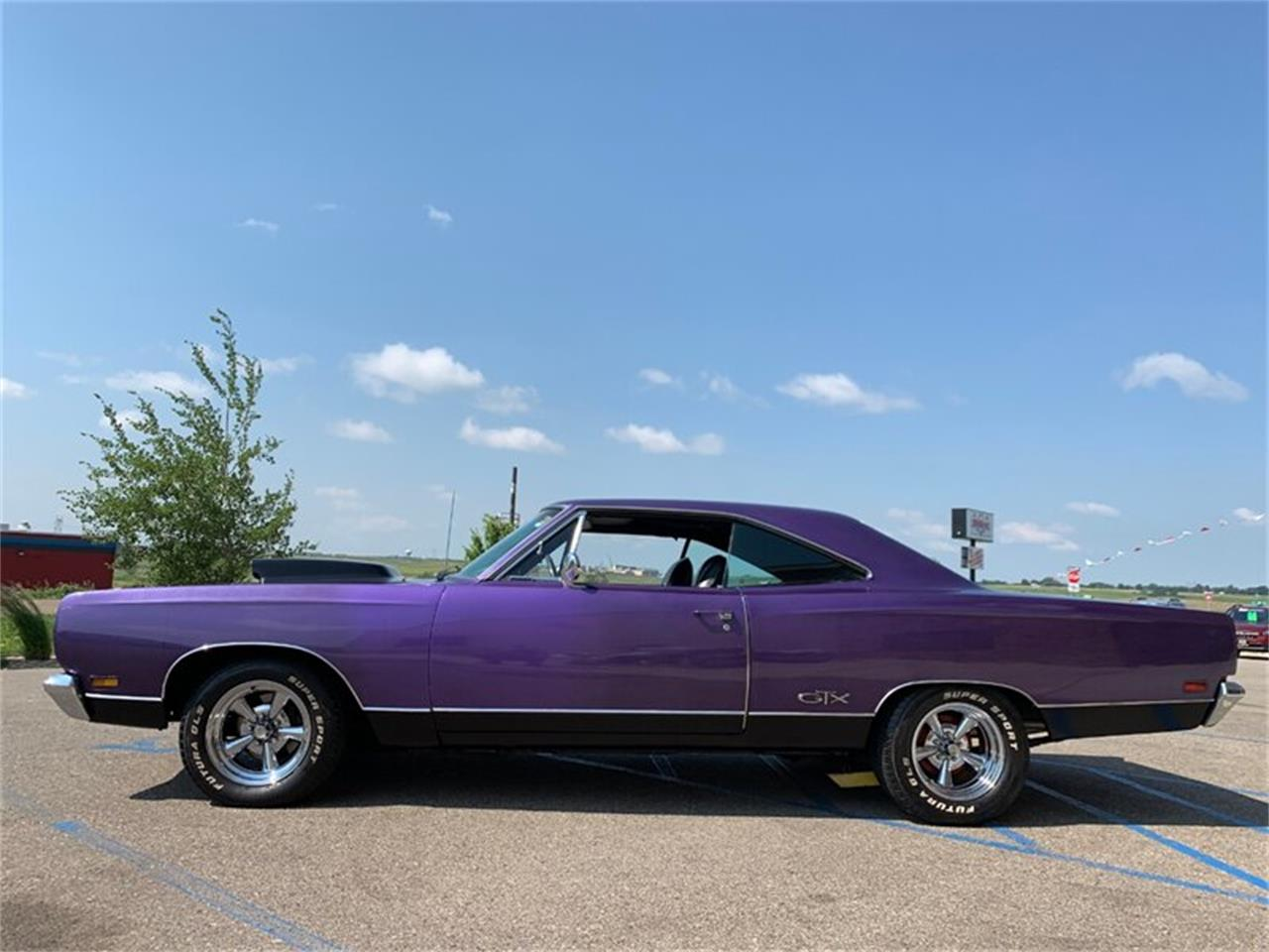 Large Picture of '69 GTX - QIH3