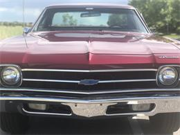 Picture of '69 El Camino - QDM4