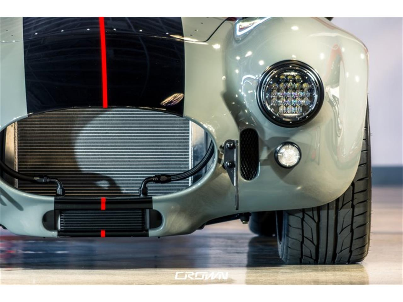 Large Picture of '65 MKI - QIHF