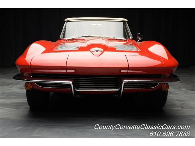Picture of '63 Corvette - QII7