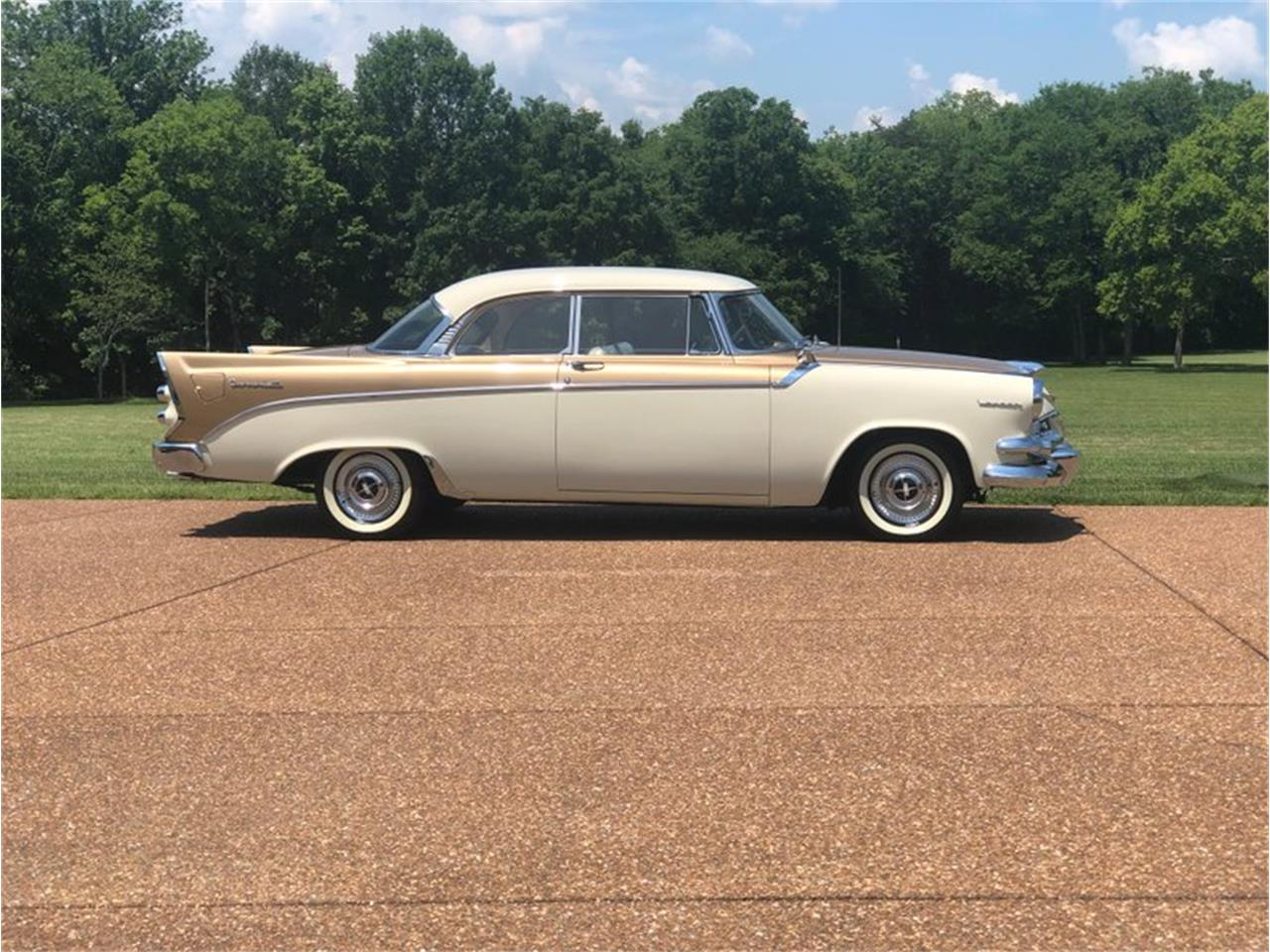 Large Picture of '56 Coronet - QIIO