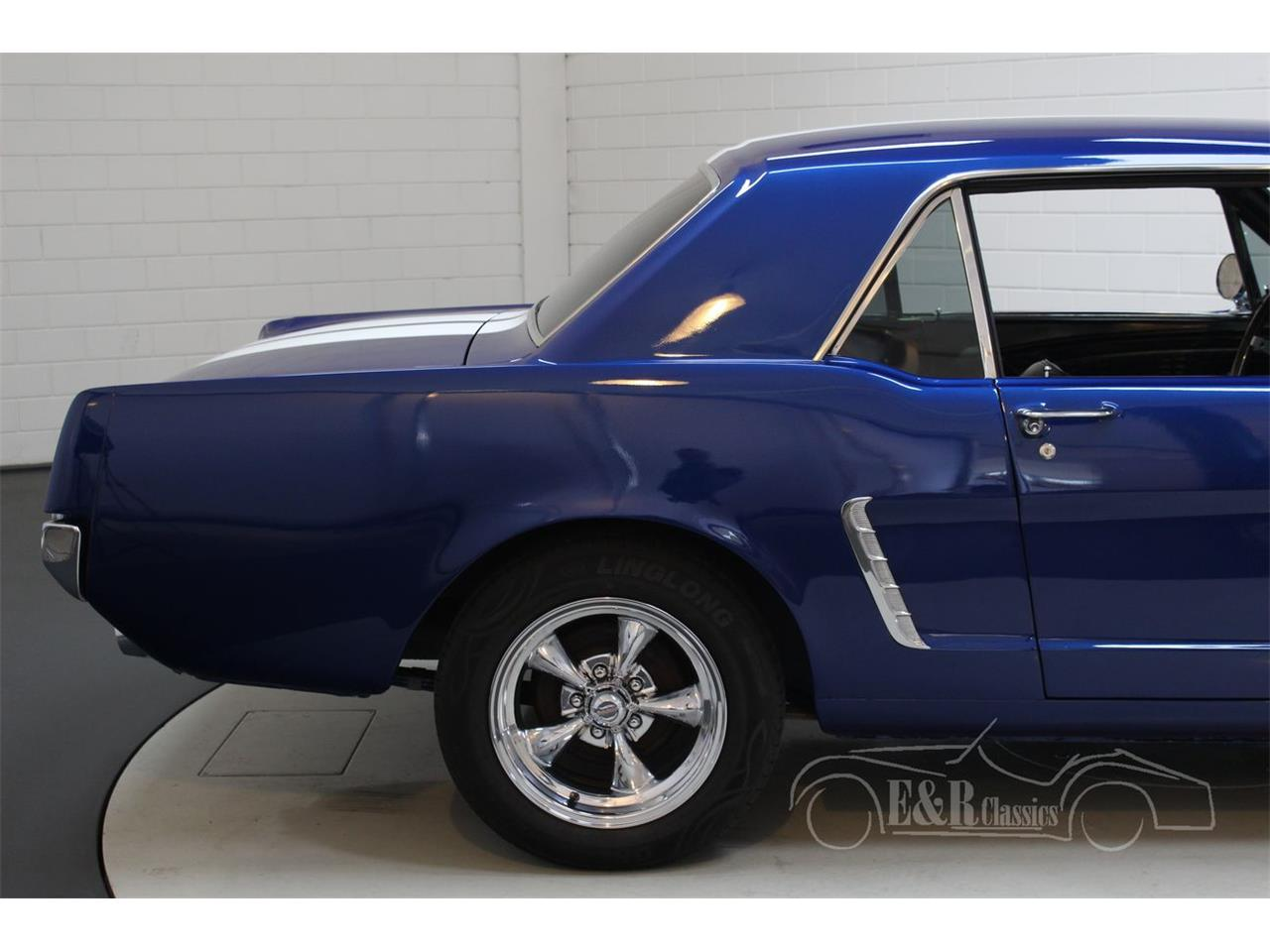 Large Picture of '65 Mustang - QIIP