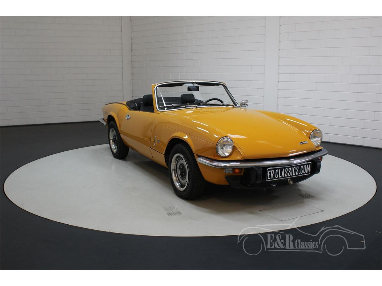Large Picture of '74 Spitfire located in Waalwijk Noord-Brabant Offered by E & R Classics - QIIQ