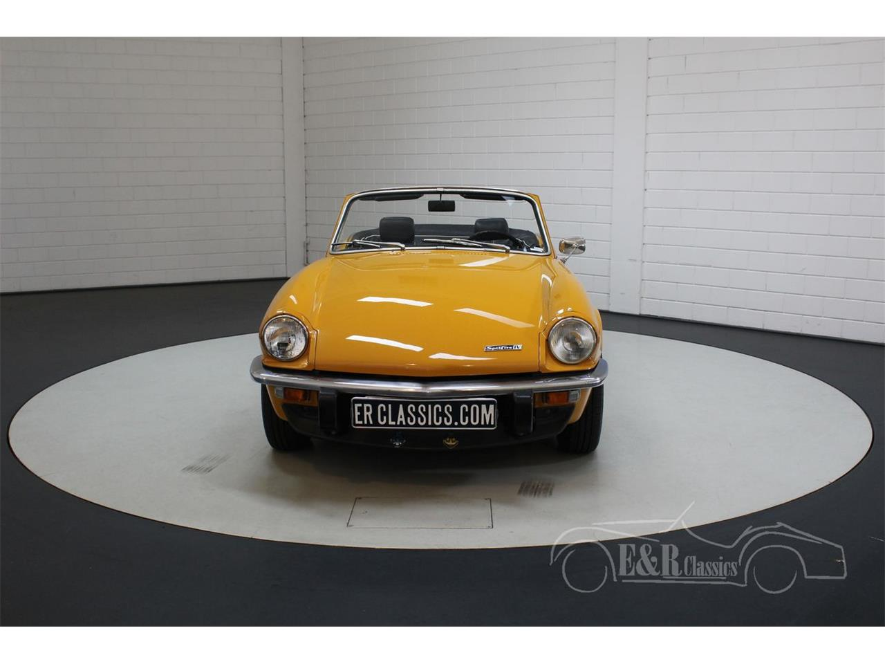 Large Picture of 1974 Spitfire - $16,850.00 Offered by E & R Classics - QIIQ