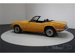 Picture of 1974 Triumph Spitfire located in Noord-Brabant - $16,850.00 Offered by E & R Classics - QIIQ
