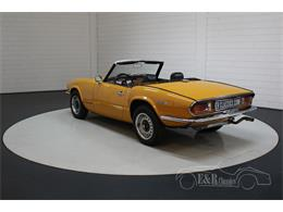 Picture of '74 Triumph Spitfire - $16,850.00 Offered by E & R Classics - QIIQ