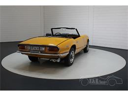 Picture of 1974 Spitfire Offered by E & R Classics - QIIQ