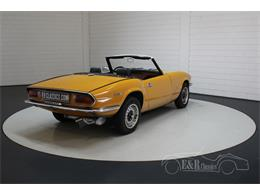 Picture of '74 Spitfire located in Waalwijk Noord-Brabant - $16,850.00 Offered by E & R Classics - QIIQ