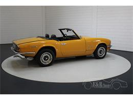 Picture of '74 Triumph Spitfire located in Waalwijk Noord-Brabant - QIIQ