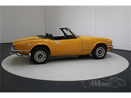 Picture of 1974 Spitfire located in Noord-Brabant - $16,850.00 Offered by E & R Classics - QIIQ