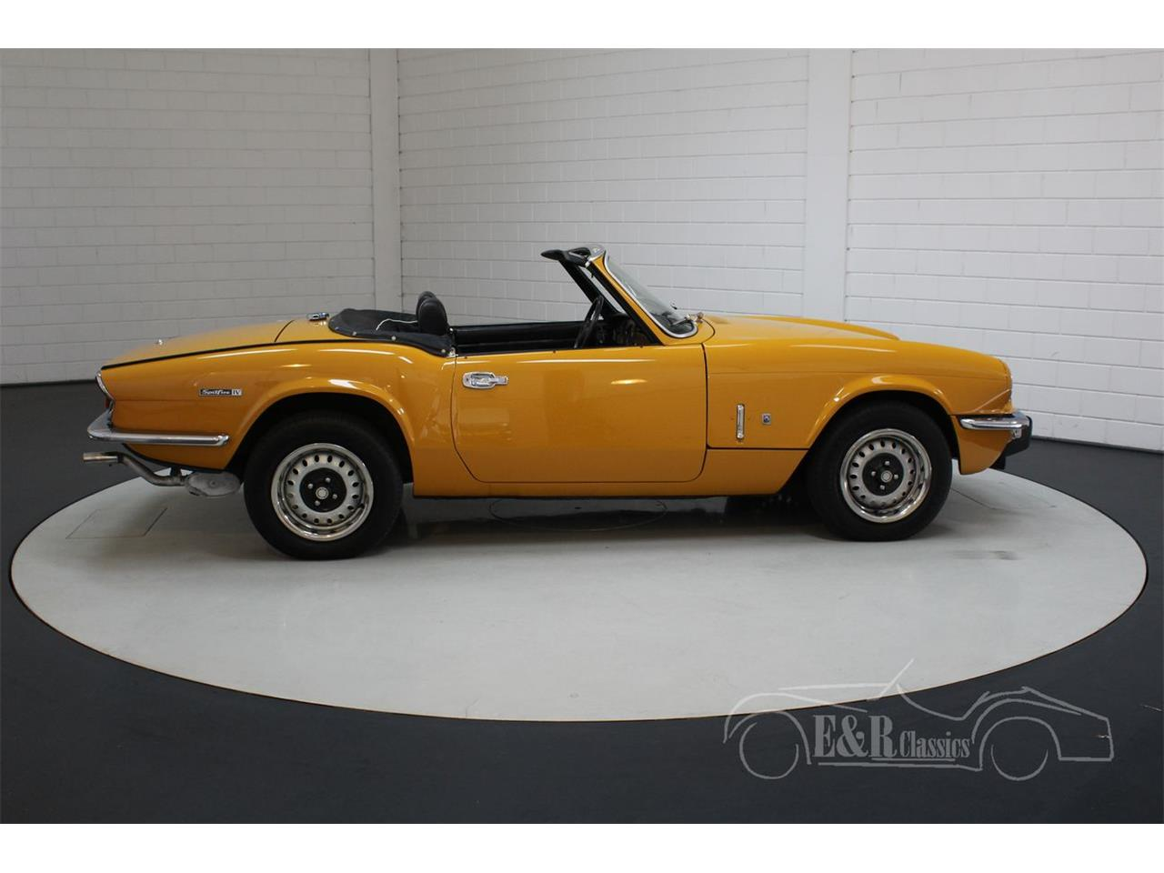 Large Picture of 1974 Spitfire - $16,850.00 - QIIQ